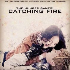 catching fire but they better no tdo anything crazy.josh hutcherson and i are married. this better be the cover of catching fire. Hunger Games Fandom, Hunger Games Catching Fire, Hunger Games Trilogy, Katniss Everdeen, Katniss And Peeta, Johanna Mason, Book Tv, The Book, Movies Showing