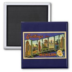 >>>Low Price          Greetings from Detroit, Michigan!  Vintage Fridge Magnets           Greetings from Detroit, Michigan!  Vintage Fridge Magnets This site is will advise you where to buyShopping          Greetings from Detroit, Michigan!  Vintage Fridge Magnets today easy to Shops & Purc...Cleck Hot Deals >>> http://www.zazzle.com/greetings_from_detroit_michigan_vintage_magnet-147325041922192718?rf=238627982471231924&zbar=1&tc=terrest