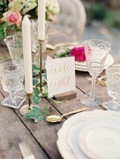 Wedding Dress: BHLDN - bhldn.com Floral Design: Ellamah - http://www.stylemepretty.com/portfolio/ellamah Wedding Venue: Sunny Gables Estate - http://www.stylemepretty.com/portfolio/sunny-gables-estate   Read More on SMP: http://www.stylemepretty.com/2014/10/09/secret-garden-wedding-inspiration/