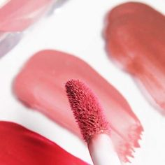 Drop down your favorite melt into matte shade for more with Melt into Matte 😘 Cruel 💋 Intense color Your Favorite, Lipstick, Shades, Facts, Drop, Creative, How To Wear, Color, Beauty