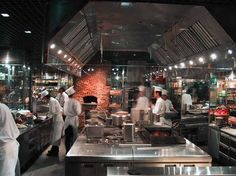 Restaurant Kitchen Shop #commercialkitchen #equipment http://www.kitchenrestock.com/