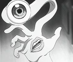 Parasyte the maxim - Shinichi and Migi
