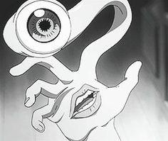 Parasyte the maxim - Shinichi and Migi