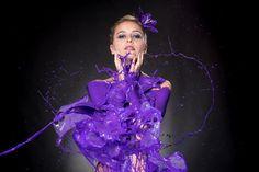 #Farbenshooting #LiquidColor #Flüßig #Farbe #Color #FotografieVerenaSchäfer