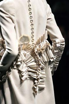 Givenchy Fall 2008