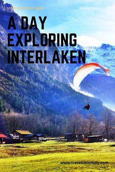 A place of adventure, extreme sports, beautiful mountains, and amazing chocolate. Zermatt, Lausanne, European Destination, European Travel, Bern, Basel, Travel Tips For Europe, Travel Destinations, Austria Travel