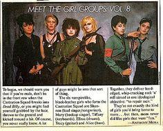 Castration Squad - Punk Band