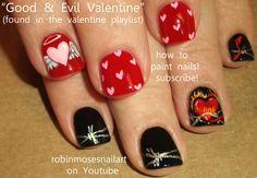 good+and+evil+valentine.jpg (1208×839)