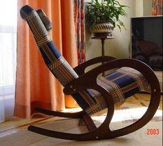 кресло качалка своими руками из дерева фото чертежи и ход работы: 14 тыс изображений найдено в Яндекс.Картинках