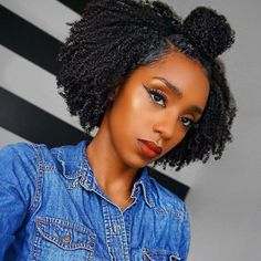 These natural hairstyles for short hair are stunning. Natural Curls, Natural Hair Care, Natural Hair Styles, Black Power, Natural Hair Moisturizer, Best Natural Hair Products, Afro Hairstyles, 4b Natural Hairstyles, Black Hairstyles