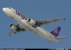 Air Canada - Tango Airbus A320-211 aircraft picture