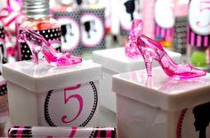 Cantinho da Maja: Festa da Barbie da Laurinha