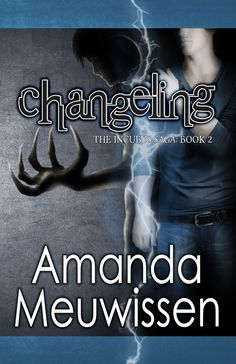 At last the Changeling cover! Book 2 in The Incubus Saga. Set to release June Gay Paranormal Romance fan? Get ready! Normal Life, Paranormal Romance, Your Turn, Good Books, Amazing Books, Ebook Pdf, Get One, Saga, Amanda