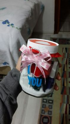 Gift for GF