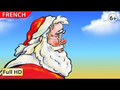 German Language // Santa's Christmas: Learn German with subtitles - Story for… Learn Dutch, Learn Russian, Learn German, Learn French, Learn English, English Uk, English Class, Ways Of Learning, Learning Italian