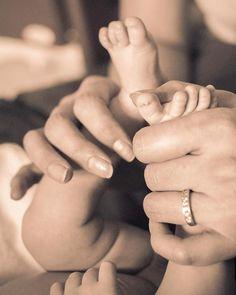 Little newborn feet #newbornphotography#babyphotography#baby