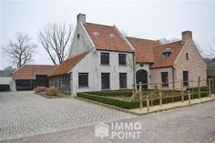 Villa à vendre à Zoersel au prix de 899.000 € - (5619393)