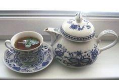 Jak připravovat bylinkové čaje Korn, Sugar Bowl, Bowl Set, Tea Pots, Herbs, Homemade, Tableware, Healthy, Ideas