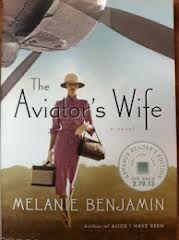 The Aviator's Wife - Melanie Benjamin