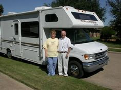 5 years on the road and lots of experience a how to and how not to. RV TIPS