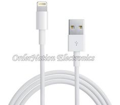 Price. Rs 450 with cash on delivery Cable65  iPhone 7 Data & Charging Cable Product Detail:  1. FAST CHARGING for your iPhone  and all other Lightning device  2. RETRACTABLE - Innovative cord mechanism prevents tangles 3. APPLE MFI CERTIFIED - guaranteed to be 100% compatible with iPhone and  all other Lightning devices and meet Apple performance standard. 4. CABLE LENGTH: 3ft. 5. Compatible with iPhone 7 Plus / 7 / SE / 6 Plus / 6 / 5s / 5c / 5  Ipad Air / Mini / with Retina / 4 / 5 iPod…