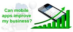 How can mobile apps improve your business chances? | Knowband