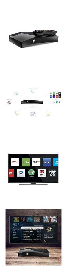 DVRs Hard Drive Recorders: Tivo Bolt+ 3 Tb Dvr: Digital Video Recorder And Streaming Media Player - 4K U... -> BUY IT NOW ONLY: $579.9 on eBay!