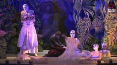 Volkstheater Wien - Ein Sommernachtstraum #shakespeare #Theater Video Wall, Shakespeare Theater, Culture, Pictures, Painting, Art, Opera, Ballet, Midsummer Nights Dream
