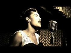 Billie Holiday - (In My) Solitude (1941)  I love this song.