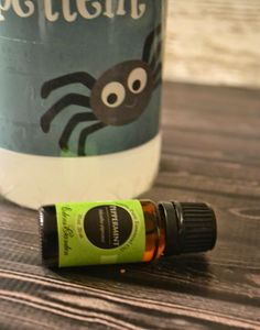 Homemade Spider Repellent #DIY.  DIY Spider Repellent.  Homemade Spider spray. Homemade Non-Toxic Spider Repellent #DIY.  All natural spider repellent.  All natural spider spray. Peppermint spider spray.  Peppermint oil uses.