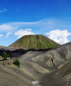 Bromo Mt. - Malang - Indonesia