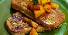 Paleo French Toast, A Breakfast or Brunch Entrée!