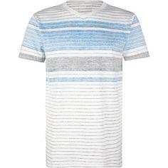 BLUE CROWN Hanging On Mens T-Shirt