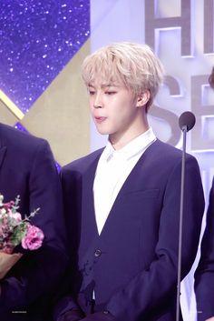 [170119] JIMIN #BTS @ 26th Seoul Music Awards 2017