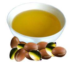 Unrefined, Virgin, Organic Argan Oil