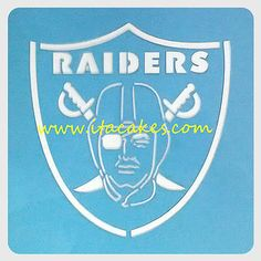 Cake Stencil Template Pattern Famous Sport Teams Basketball Futbol Soccer 6 x 6 inches x 15 centimeters (one piece)