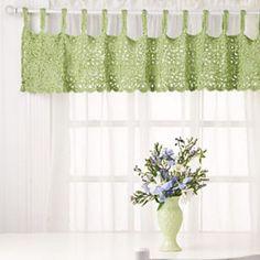 Ideias de peças de crochê para sua casa