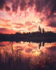 Magnificent Nature Landscape Photography by Juuso Hämäläinen #inspiration #photography