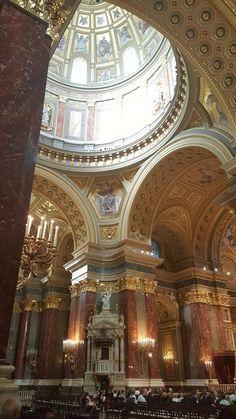 Budapest Catholic Church