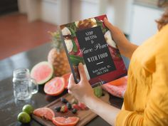 Helping women, who are frustrated with their failed diet results, to learn strategies that change their relationship with food, which results in weight loss without deprivation. www.healthwellnessandchocolate.com