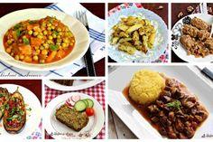 Raw Vegan Recipes, Vegan Food, Chana Masala, Food And Drink, Ethnic Recipes, Veggie Food, Vegan Meals, Vegetarian Food