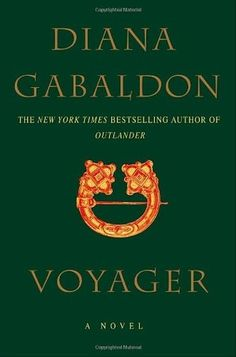 Voyager by Diana GabaldonA very enjoyable book and a good continuation of the series.  There is a lot happening in the volume - but the heroes make it to North America eventually.  For all the unbelievable stuff that happens, it remains believable.  Plenty of things for all sorts of readers to like.