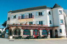 Le Petit Hotel du Grand Large