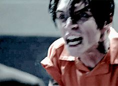 """""""He will keep coming back!! Over and over!!"""" - American Satan"""