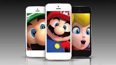 Bons tempos de volta! Nintendo anuncia o retorno ao mundo dos games - http://www.showmetech.com.br/bons-tempos-de-volta-nintendo-anuncia-o-retorno-ao-mundo-dos-games/
