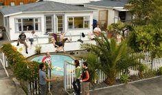 Favourite hostels in New Zealand