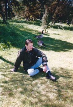 1999 Peace in Kew Garden