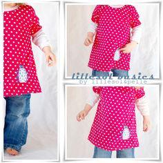 lillesol basics Tunika-Kleid