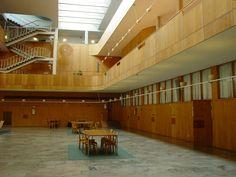 asplund gothenburg law courts - Google Search