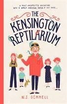 The Kensington Reptilarium, N.J. Gemmell